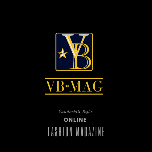 VB MAG online fashion magazine